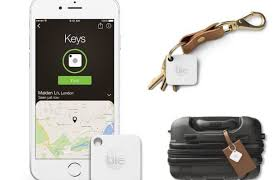 how to find your lost wallet phone with tile s app