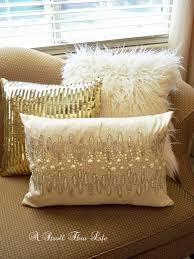 Decorative Lumbar Pillow Target by Cheap Metallic Throw Pillows Pillow Ideas