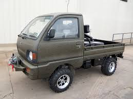 Mitsubishi Mini Truck | Even Japanese Mini Trucks Get Some L… | Flickr North Texas Mini Trucks Accsories Japanese Custom 4x4 Off Road Hunting Small Classic Inspirational Truck About Texoma Sherpa Faq Kei Car Wikipedia Affordable Colctibles Of The 70s Hemmings Daily For Import Sales Become A Sponsors For Indycar