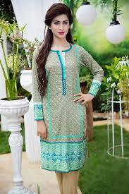 Bonanza Garments Women Midsummer Satrangi Wear Collection 2015