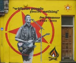 joe strummer mural london england top tips before you go with