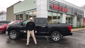 100 Texan Truck Accessories Yeehaw Check Out Our 2018 Nissan Titan Texas Edition YouTube
