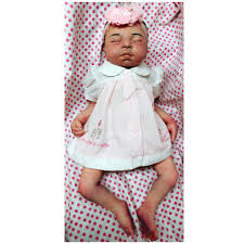 Baby Doll Newborn Clothes Lovely Real Life Reborn Baby Dolls 22