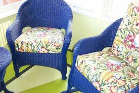 Fancy Colored Wicker Furniture Painting Wicker Furniture Color