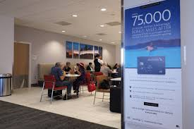 American Airlines Executive Platinum Desk by Review American Airlines Admirals Club U2014 Lax Terminal 5
