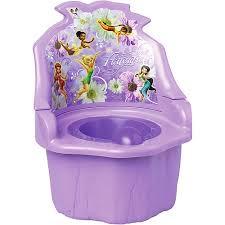 Walmart Elmo Adventure Potty Chair by Disney Fairies 3 In 1 Potty Training Seat Walmart Com