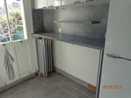meuble plan de travail cuisine cuisine installation meubles faïence évier val d oise 95