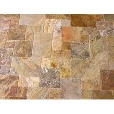 scabos travertine floor tile really travertine floor using our scabos brushed chiseled
