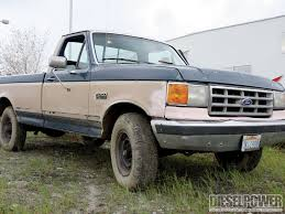 1987 Ford F-250 6.9L: Project 300 Photo & Image Gallery Rustfree Oowner 1987 Ford F350 Crew Cab New To Me F150 4x4 Forum 9 Rare Special Edition Trucks Fordtrucks Super Fascating Ford Pickup 4wd Automatic 3speed Original Truck Fseries Sales Brochure 87 Xl Xlt For Sale Classiccarscom Cc11861 Sale In Stony Hill St Andrew Kingston St Andrew 8791 Truck Heater Core Replacement F Series Bricknose F250 Stkd5852 Augator Sacramento Ca F800 Tpi