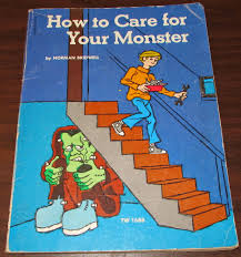 Clifford Halloween Book by Goodwill Hunting 4 Geeks Halloween Countdown Day 22 How To Care