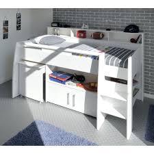 lit mezzanine 1 place avec bureau lit mezzanine 1 place avec bureau lit combine dave lit combinac
