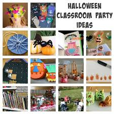 Best Halloween Books For Second Graders by Simple Ideas For Your Halloween Class Party Make And Takes