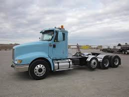 2007 International 9400i Day Cab Truck For Sale, 710,175 Miles ...