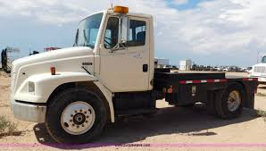 1996 Freightliner FL70 Flatbed Truck | Item L5917 | SOLD! Au... Flatbed Truck Beds For Sale In Texas All About Cars Chevrolet Flatbed Truck For Sale 12107 Isuzu Flat Bed 2006 Isuzu Npr Youtube For Sale In South Houston 2011 Ford F550 Super Duty Crew Cab Flatbed Truck Item Dk99 West Auctions Auction Holland Marble Company Surplus Near Tn 2015 Dodge Ram 3500 4x4 Diesel Cm Flat Bed Black Used Chevrolet Trucks Used On San Juan Heavy 212 Equipment 2005 F350 Drw 6 Speed Greenville Tx 75402 2010 Silverado Hd 4x4 Srw