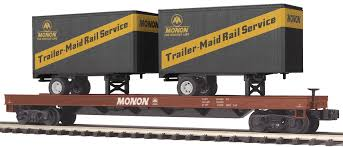 100 Hoosier Truck And Trailer Product Search MTH ELECTRIC TRAINS