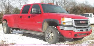 2003 GMC Sierra 3500 SLE Crew Cab Pickup Truck | Item G9849 ... 2003 Gmc Sierra 2500hd 600hp Work Truck Photo Image Gallery Wheel Offset Gmc 2500hd Super Aggressive 3 Suspension 1500 Pickup Truck Item Dc1821 Sold Dece Used For Sale Jackson Wy 2500 Information And Photos Zombiedrive 3500 Utility Bed Ed9682 News And Reviews Top Speed 032014 Chevygmc Suv Ac Compressor Failure Blog On Welaine Anne Liftsupercharged 2gtek19v831366897 Blue New Sierra In Ny Best Image Gallery 17 Share Download