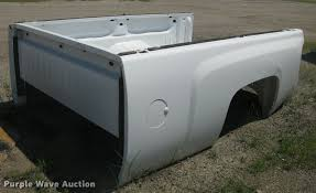 100 Truck Bed Door GMC Sierra Pickup Truck Bed Item AS9706 SOLD October 13