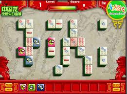 play free online mahjong games and mahjong solitairy games