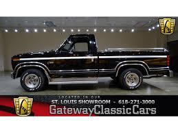 100 1982 Ford Truck F100 For Sale ClassicCarscom CC974170