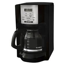 Mr Coffee 12 Cup Maker