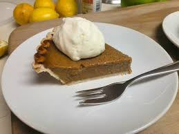 Pumpkin Chiffon Pie With Cool Whip by Whip Up A Quick And Easy Pumpkin Pie Libby U0027s Recipe Youtube