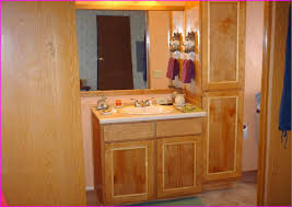 Bathroom Vanity And Tower Set by Bathroom Vanity With Matching Linen Cabinet Genwitch
