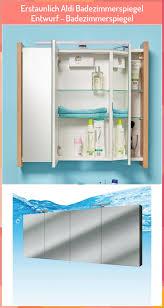 erstaunlich aldi badezimmerspiegel entwurf