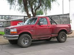 1997 Ford F150 Xl Long Bed Pickup Truck Item 7282 Sold Size ...