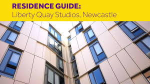 100 Liberty Residence Living Guide Quay Studios Newcastle