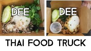 Thai Food Truck In Austin: Dee Dee - YouTube Little Thai Food The Authentic Food That You Can Taste White Guy Pad Los Angeles Trucks Roaming Hunger Big Blue Bbq Relocates To South Salem Savor Taste Of Oregon Truck At Jalan Vista Mutiara Kepong Not Your Typical Tikks Kitchen Brooklyn Editorial Image Image Thai Tourism 56276020 Mama A Caravan Cuisine Cruises Back Town A Smaller Crowd Wat Zab Life Foodie Suzy On Twitter Journey The Haad Sai Its Time Again For Food Truck Friday Express Llc Home Menu Prices