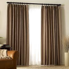 Patio Door Curtain Ideas by Astounding Sliding Door Curtains And Drapes 59 About Remodel Best