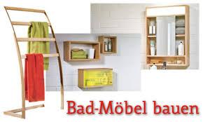 badmöbel selber bauen selbst de