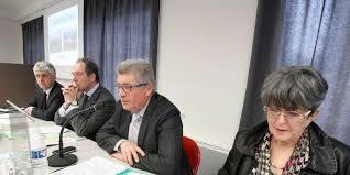 chambre agriculture gers henri bernard cartier réélu à la tête de la chambre d agriculture