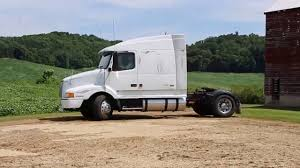 2000 Volvo VNL64T610 Single Axle Semi Tractor Selling 9/13/17 On ... Used 2007 Freightliner Columbia 120 Single Axle Sleeper For Sale In Lvo Tractors Semis 379 Peterbilt Single Axle Truck Single Axle Dump Truck For Sale Youtube Mack Cxp612 Box Sale By Arthur Trovei 2010 Scadia 125 Daycab 2009 Intertional Durastar 4400 5th Wheel Valley Commercial Trucks Miller Used 2004 Peterbilt Exhd California Compliant 1999 Rd690p Dump Trucks W Alinum Beds