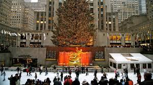 Rockefeller Center Christmas Tree Fun Facts new york city us city traveler