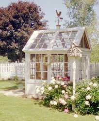 greenhouses from old windows and doors u2022 nifty homestead