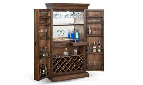 Savannah 2-Door Walnut Bar Armoire & Wine Cabinet | Haynes ... Coffee Bar Ideas 30 Inspiring Home Bar Armoire Remarkable Cabinet Tops Great Firenze Wine And Spirits With 32 Bottle Touchscreen Best 25 Ideas On Pinterest Liquor Cabinet To Barmoire Armoires Sarah Tucker Vintage By Sunny Designs Wolf Gardiner Fniture Armoire Baroque Blanche Size 1280x960 Into Formidable Corner Puter Desk Ikea Full Image For Service Bars Enthusiast Kitchen Table With Storage Hardwood Laminnate Top Wall