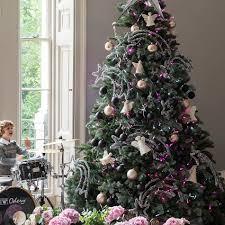 7ft Christmas Tree Uk by Christmas Trees And Lights Uk Christmas Lights Decoration