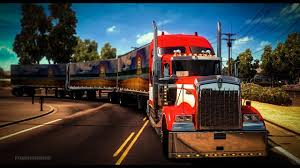 ATS 1.28 Open Beta | TRIPLE TRAILERS Are HERE! | American Truck ... About Us Van Staden Triple M Trucking The Worlds Best Photos Of Trailers And Triple Flickr Hive Mind Todays June 2017 By Annexnewcom Lp Issuu Double Trailer Truck Images Youtube Professional Driver Traing Courses For California Class A Cdl Where To Find Triples In American Simulatorats Dump Truck Wikipedia Simulator Btriple Us Road Train Thursday March 23 Mats Parking Part 10 S Shopstore Tree Cafe Jula 48 Places Directory Triple Trucking Embroidered Sew On Patch Oil Field Uniform 4 12 X