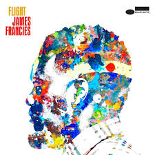 James Francies Flight BLACK GROOVES