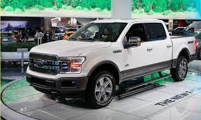 Nostrils And Appliqués: What People Think Of 2018 Ford F-150 2016 Used Ford F150 King Ranch At Alm Gwinnett Serving Duluth Ga New Trucks Or Pickups Pick The Best Truck For You Fordcom 2013 Lariat Columbia Tn Nashville Murfreesboro Franklin Redesigns Its Bestselling Pickup 2018 Reventing Tough Features An Lalinum Body Xlt In Tampa Fl Bill Currie Svt Raptor Tomball Tx 26160465 Super Duty Engine Idle Meter 42in Lcd Productivity Screen Fx4 2009 Pictures Information Specs 2015 2017 Honeybadger Winch Front Bumper Add Offroad Fseries Limited Truck Tops Out 94000 Super Duty F350 Platinum Watts Automotive