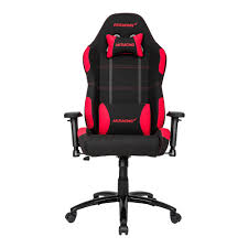 GAMING CHAIR (เก้าอี้เกมมิ่ง) AKRACING CORE SERIES EX (BLACK/RED ... Nitro Concepts S300 Ex Gaming Chair Stealth Black Chair Akracing Core Redblack Conradcom Thunder X Gaming Chair 12 Black Red Arozzi Verona Pro V2 Premium Racing Style With High Backrest Recliner Swivel Tilt Rocker And Seat Height Adjustment Lumbar Akracing Series Blue Core Series Blackred Cougar Armour One Best 2019 Coolest Gadgets