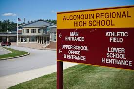 Algonquin staffing announcements New Assistant Principals and