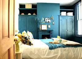 d馗o chambre bleu canard deco chambre bleu canard chambre bleu canard blanc jaune objets