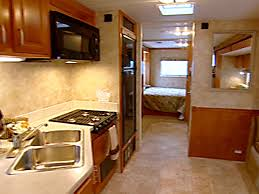 Family Friendly Class C RV Video