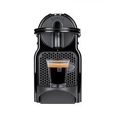 Nespresso Inissia Coffee Machine Black D40 ME BK NE
