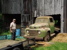 Stanley, The 1948 Ford F4 - Ford Truck Enthusiasts Forums Flashback F10039s Home Classic Car Parts Montana Tasure Island Fiberglass Front Clip Ford Truck Enthusiasts Forums 194856 Trucks By Dennis Carpenter And Cushman 51 Air Bagride Suspension Ideas 1950 1952 Ford Truck Pickup F1 Bed Needs Restoration Located In 194852 Doors Rl F6 Coe Truck Sold Kustoms Kent 1948 1949 Inner Fenders Jka Vintage Fords Pinterest Trucks F150 New Arrivals Of Whole Trucksparts Or