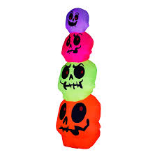 Gemmy Halloween Inflatables 2015 by Shop Halloween Inflatables At Lowes Com