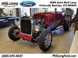 Used Ford Cars, Trucks Colorado Springs