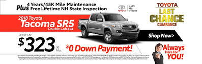 Toyota Dealership Claremont NH | Used Cars McGee Toyota Of Claremont Toyota Dealership Vancouver Wa Used Car Dealer Serving Portland Or New Specials Rick Hendrick Sandy Springs In Atlanta Amazing Savings When You Lease A Tundra Georgia Vs Buy Cars Trucks Suvs In Charleston Sc Vs Nissan Best 2018 Titan Pickup Truck Fers Of Redlands Ca Aldermans Dealership Rutland Vt 05701 Tacoma Offers Clo Bert Ogden And For Sale Harlingen Tx Houston Finance Rebates Incentives Benefits Leasing Your